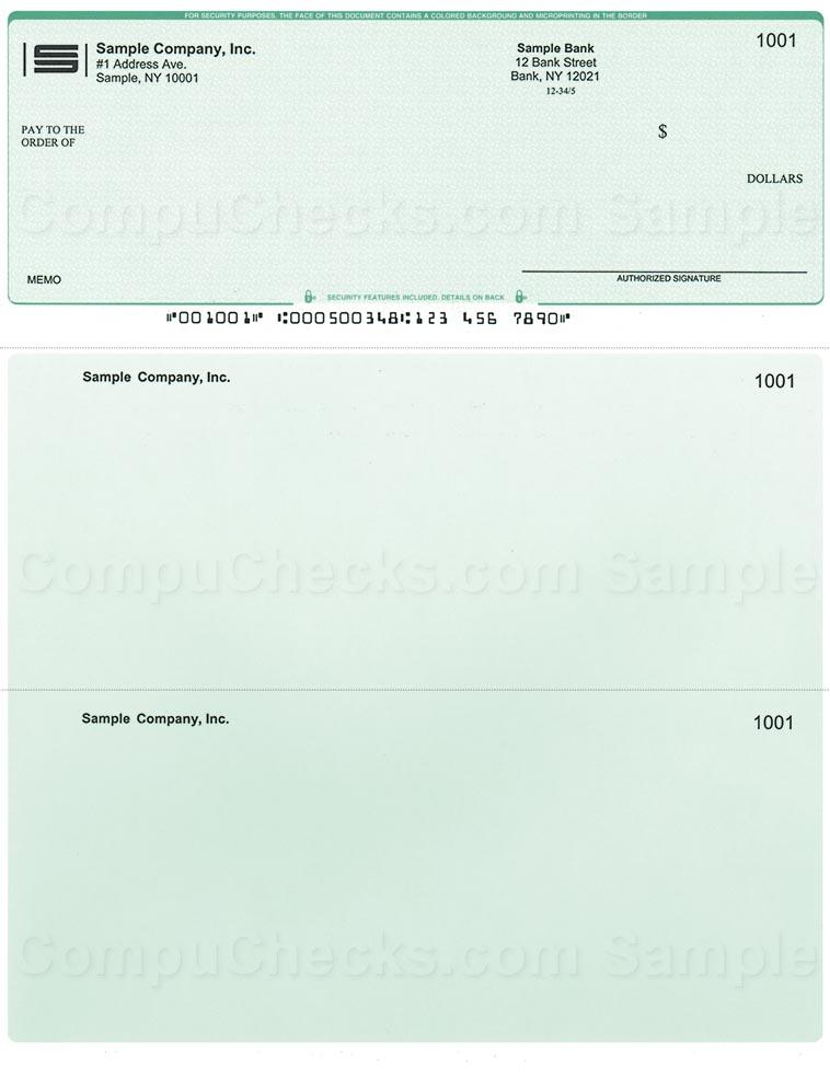 Quicken/Quickbooks Package Offer - Compuchecks com - Store